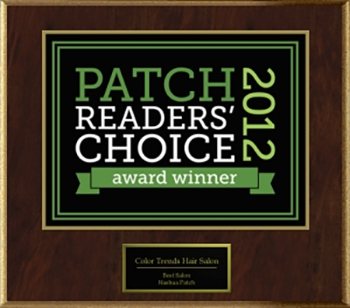 patch award